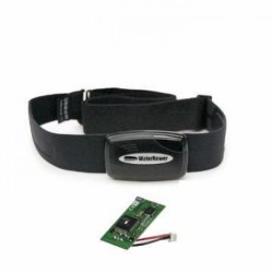 Ceinture Bluetooth ANT+ WaterRower