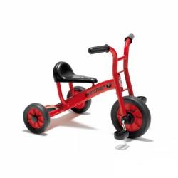 Winther trehjulet cykel Viking