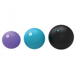 Livepro Gymnastik Ball Anti-Burst - 55cm