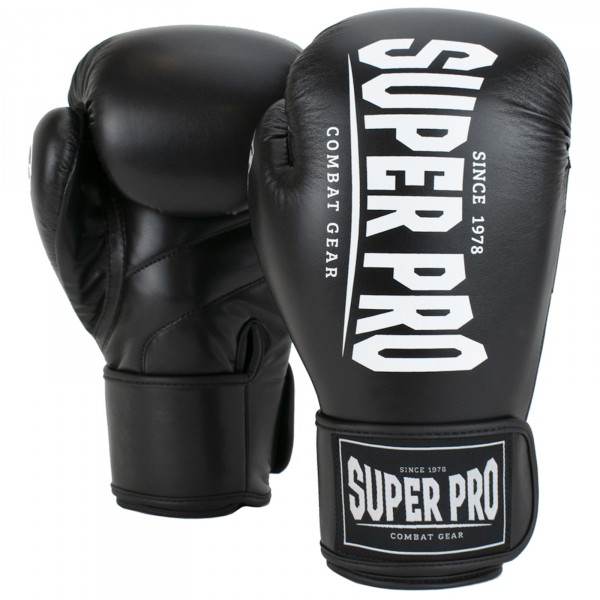Gants de boxe Super Pro Champ