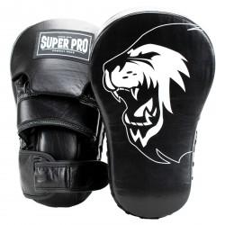 Super Pro Combat Gear Handpad Leder