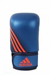 adidas Ballhandschuhe Speed 300, metallic-blue