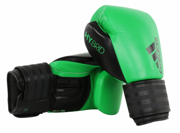 Boxerské rukavice adidas Hybrid 200