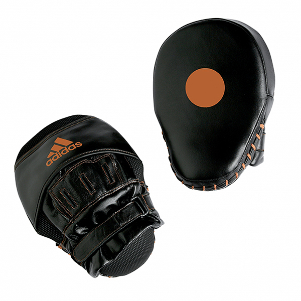 Łapy bokserskie adidas Professional Focus Mitts Heavy Weight
