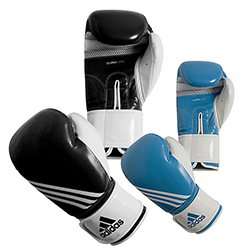 Adidas bokshandschoen Fitness