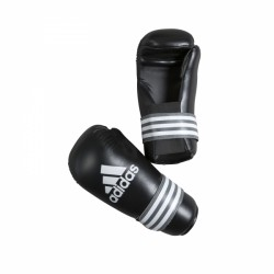 Gants de kickboxing adidas semi-contact