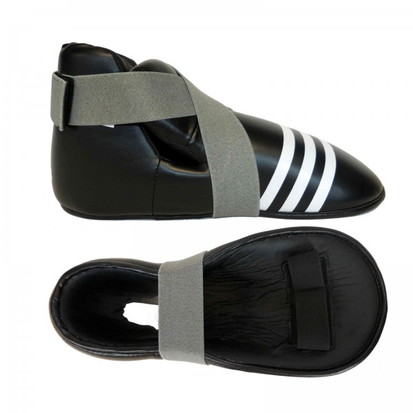 Buty do kickboxingu adidas Super Safety Kicks