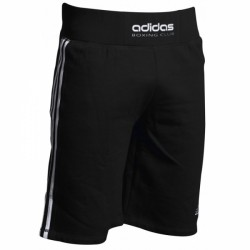 adidas Boxing Club Trainingshose kurz, schwarz