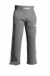 adidas Boxing Club Trainingshose (lang), schwarz