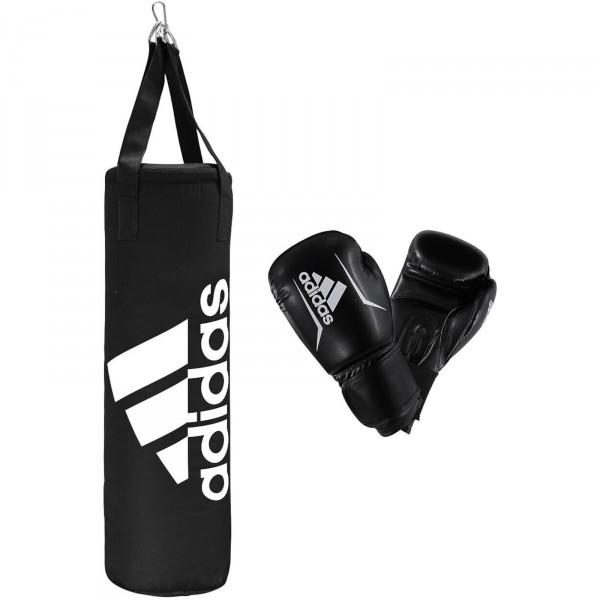 Kit de boxe adidas Junior