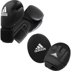 Adidas Adult Boxing Kit 2