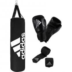 Kit de boxe adidas