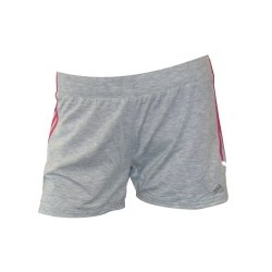 adidas Response Grey Heather Baggy Short femmes