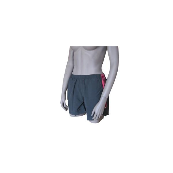 Barrio bajo esquema papel  Adidas Response Baggy Shorts 4 Women - Fitshop