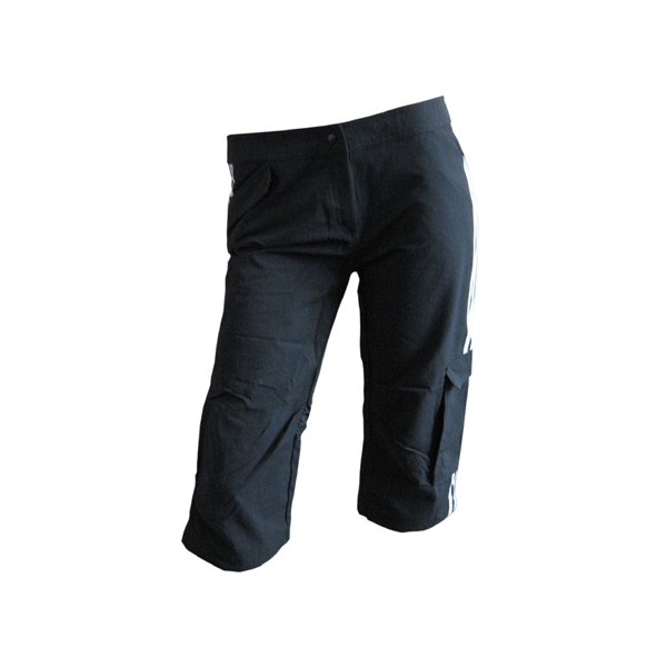 adidas 3SA 3/4 Woven Pant dark shade