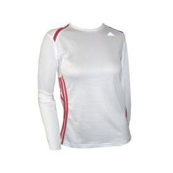 Koszulka z długim rękawem Adidas Marathon