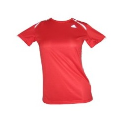 Adidas Marathon Short-Sleeved Tee Women Detailbild
