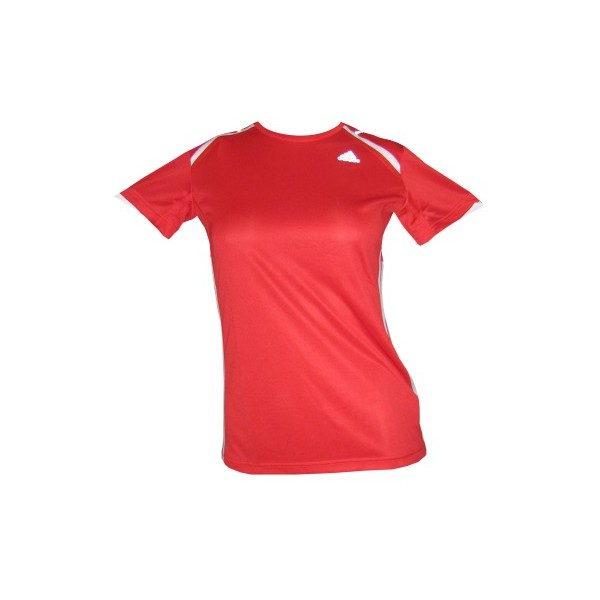Adidas Marathon Short-Sleeved Tee Women