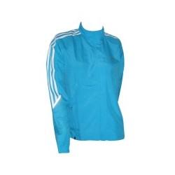 Adidas Response Wind Jacket W Detailbild
