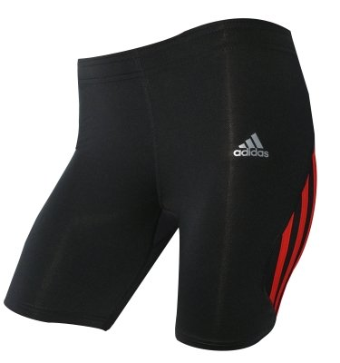 Court pantalon collant adidas Response