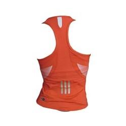 Bluzka bez rękawów Adidas adiSTAR (damska) Detailbild