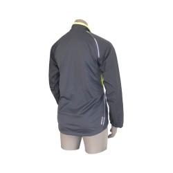 Adidas adiSTAR Wind Jacket Detailbild