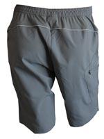 adidas NF Bermuda Shorts Detailbild
