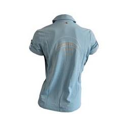 Koszulka polo adidas NF (damska) Detailbild