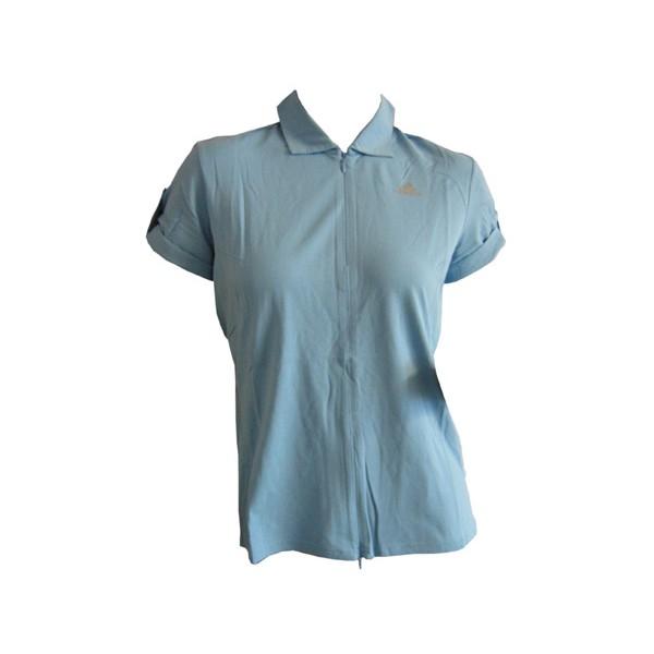 Koszulka polo adidas NF (damska)