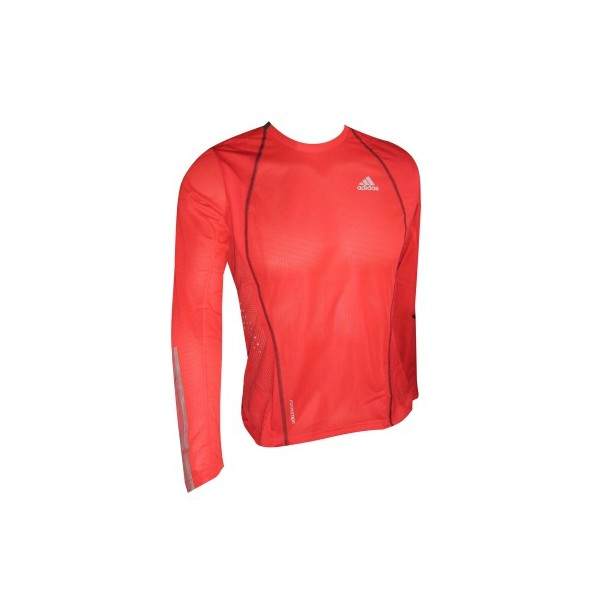 adidas adiSTAR Long-sleeved Tee