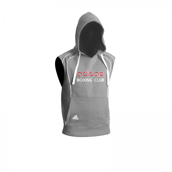 adidas Boxing Club Hoody Sleeveless