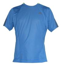 Adidas adiSTAR Short Sleeve Tee Men Detailbild