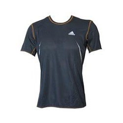 adidas Supernova Short-Sleeved Tee Men Detailbild