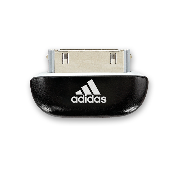 Adapter do iPhone'a adidas miCoach CONNECT