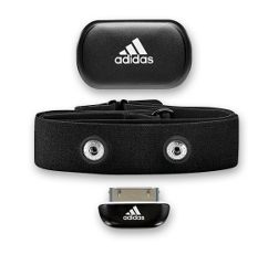 adidas miCoach pulsmåler til iPhone/iPod touch