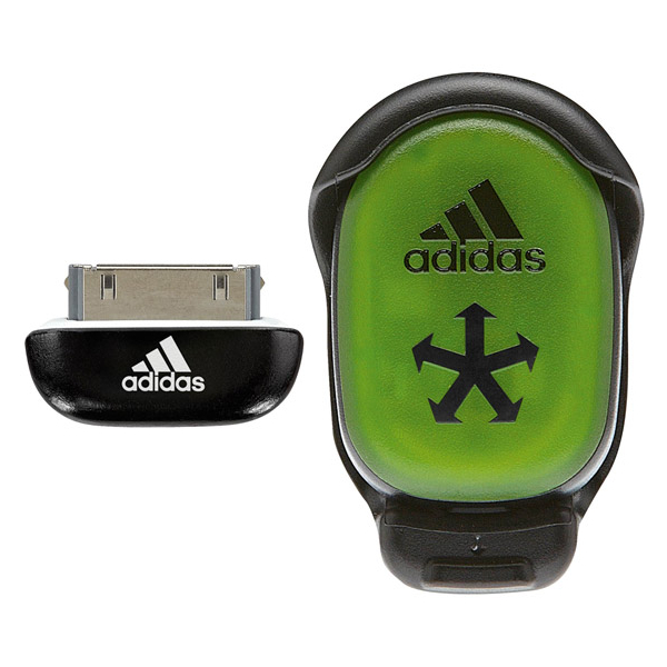 adidas miCoach Loopsensor iPhone