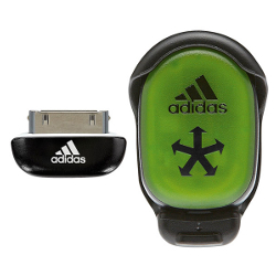 Biegomierz adidas miCoach Speed Cell do iPhone'ów