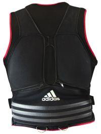 Adidas Gewichtsvest, 10kg Detailbild