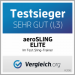 aeroSling ELITE Set BASIC Schlingentrainer Productfoto
