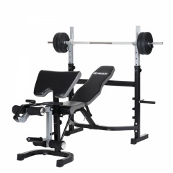 Alex multi bench