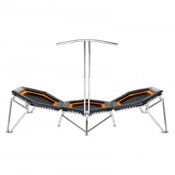 ALPHA CHAMP Trampolin purchase online now