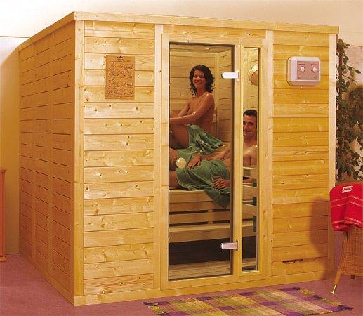 arend bois massif installation sauna saari t fitness. Black Bedroom Furniture Sets. Home Design Ideas