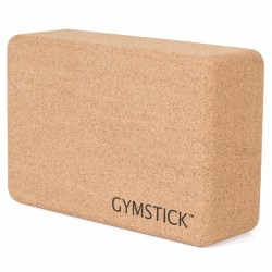 Gymstick yoga Block cork