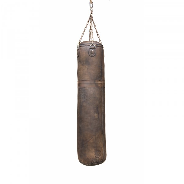 ARTZT Vintage Series leather punching bag Product picture