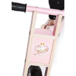 BambinoBike houten Loopfiets Detailbild