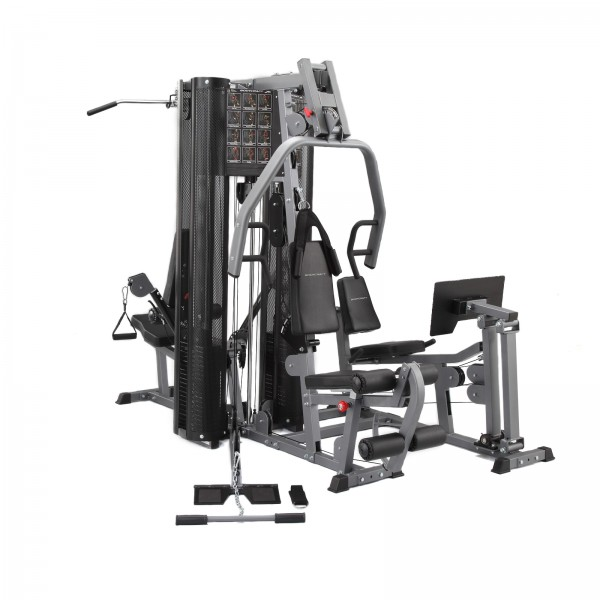 Station de musculation BodyCraft Family X-Press pro