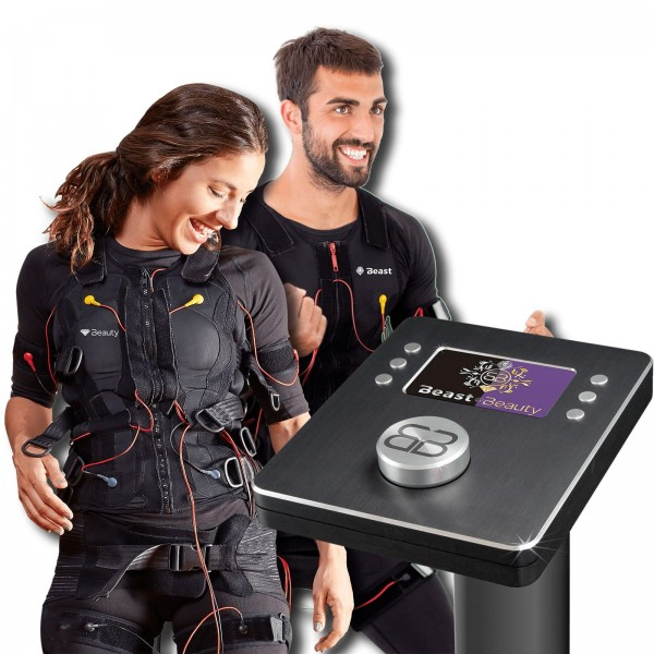 Beast & Beauty EMS Trainer