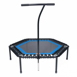 Trampoline bellicon® Jumping Fitness Home