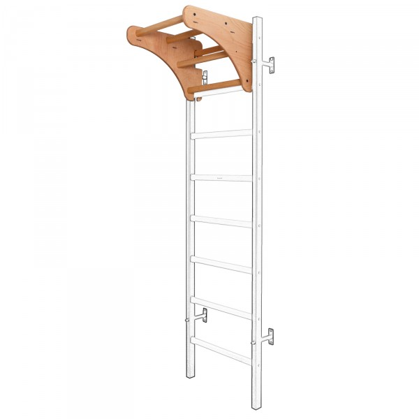 BenchK pull-up modul 210/310 serie