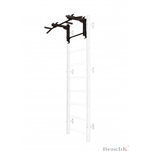 BenchK mobiele pull-up unit